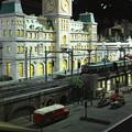 原鉄道模型博物館の昼