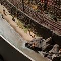 海岸にて@原鉄道模型博物館