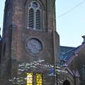 日本聖公会聖アグネス教会@京都