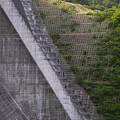 宮ヶ瀬ダムの階段