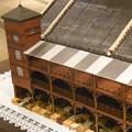 Photos: 実物を上からは撮れないね@横浜赤レンガ倉庫のミニチュア