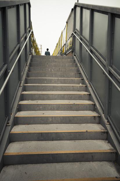 人生の階段