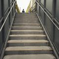 Photos: 人生の階段