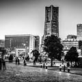 Photos: 硬質な横浜(爆)