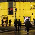 黄色の国の住人