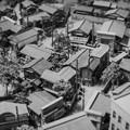 昭和の東京俯瞰図1