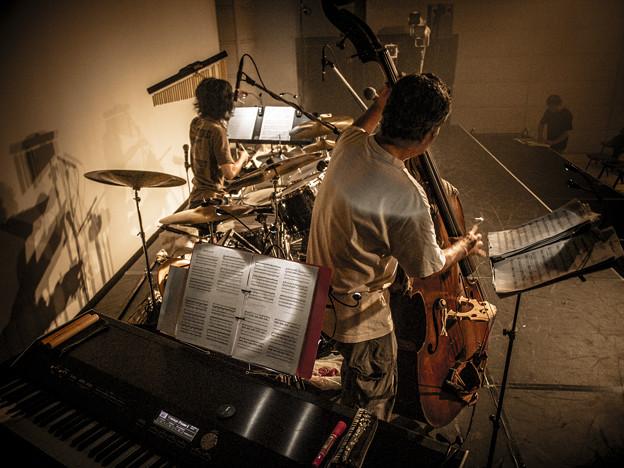 Photos: サウンド・チェック@2013/08/08-2