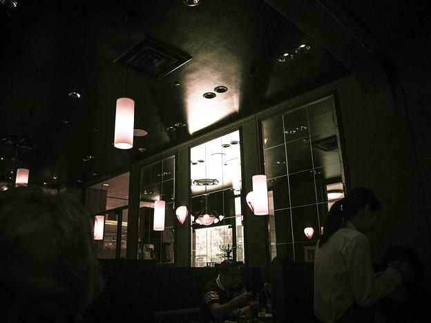 Photos: 自然光