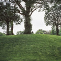 Photos: ヴァンジ彫刻庭園美術館の庭園の椅子2