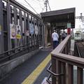 都電三ノ輪橋駅はノスタルジックな駅でした