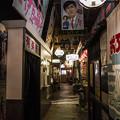 Photos: 昭和の路地@高山昭和館-4