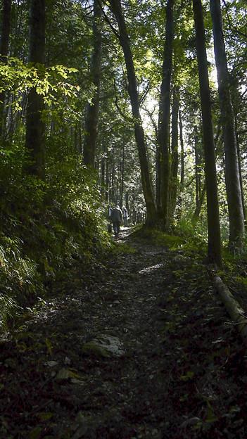 山寺へは結構タフな坂を登りましたよ@秩父霊場巡礼の旅2013