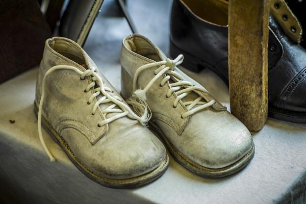 Photos: Shoes@第四回東京蚤の市;2013秋
