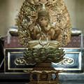 Ganesha in Japan
