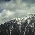 Photos: 本当はもっと雪山っぽい写真が欲しかったのですが