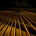 Photos: 第79回モノコン,放射線状に繋がっている