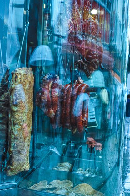 Photos: 肉を食え、肉を!-3