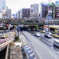 Photos: 飯田橋駅