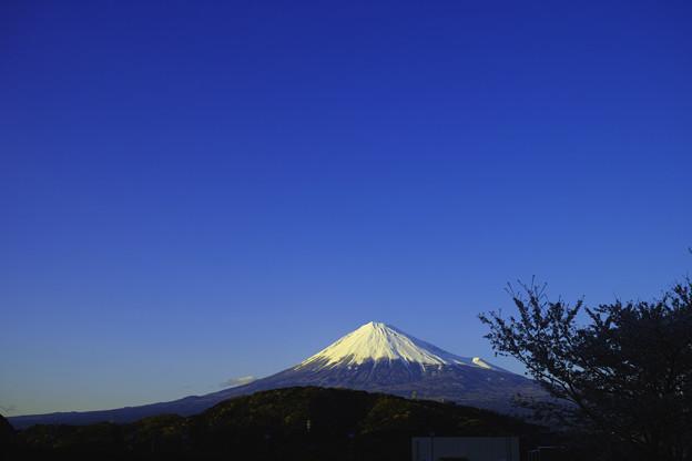 Photos: 美しい富士山