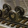 Photos: 実際の鉄道では観る事の出来ない(と思う)情景(爆)