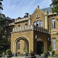 旧前田侯爵邸1