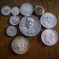 Photos: コイン類