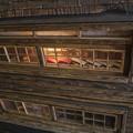 Photos: 手造りの校舎@東京杉並のうなぎ屋さんにて3