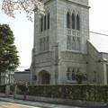 写真: 横浜山手の聖公会
