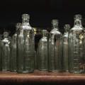 瓶、びびん、瓶@第四回東京蚤の市;2013秋