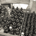 Photos: 薬品の空き瓶?@第四回東京蚤の市;2013秋