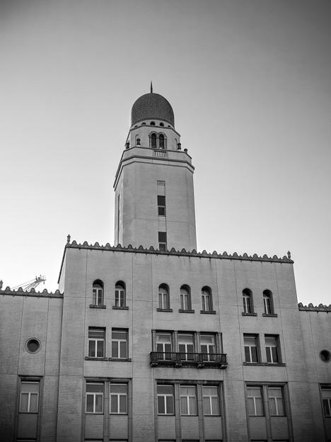 Photos: 女王の塔