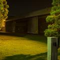 これも工場夜景
