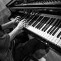 Photos: 偉大な曲を弾いた