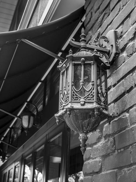 Photos: 洋燈