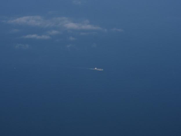Photos: 空飛ぶ船