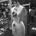 Photos: ネイチャー・ネックレス(爆)@第三回東京蚤の市;2013春