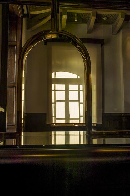深窓、、、