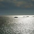 Photos: 新島の海