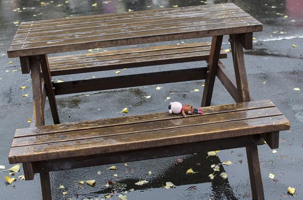 力尽きて、、、@第六回東京蚤の市;2014秋