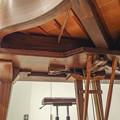 Photos: 第91回モノコン:ピアノの裏側に隠された、秘密の棒