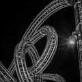 Photos: 金属の蛇