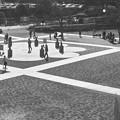 憩いの広場