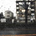 青山~は~、今日も~、雨だ~ったぁああああ