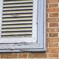 煉瓦に似合う窓@富岡製糸場