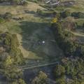 Photos: 凧を眼下に見下ろす、、