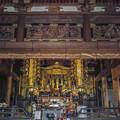 Photos: 西光寺にて