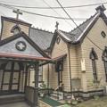Photos: 千葉教会の教会堂