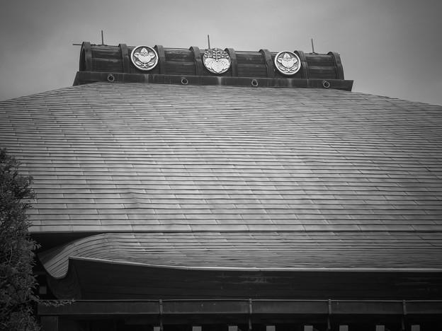 両輪山龍谷寺の伽藍@Jupiter8