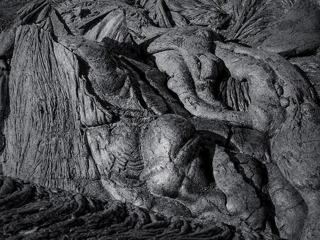 Photos: 本当の溶岩(爆)