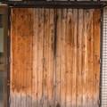 Photos: 一瞬引き戸に見えたが、ドアですね